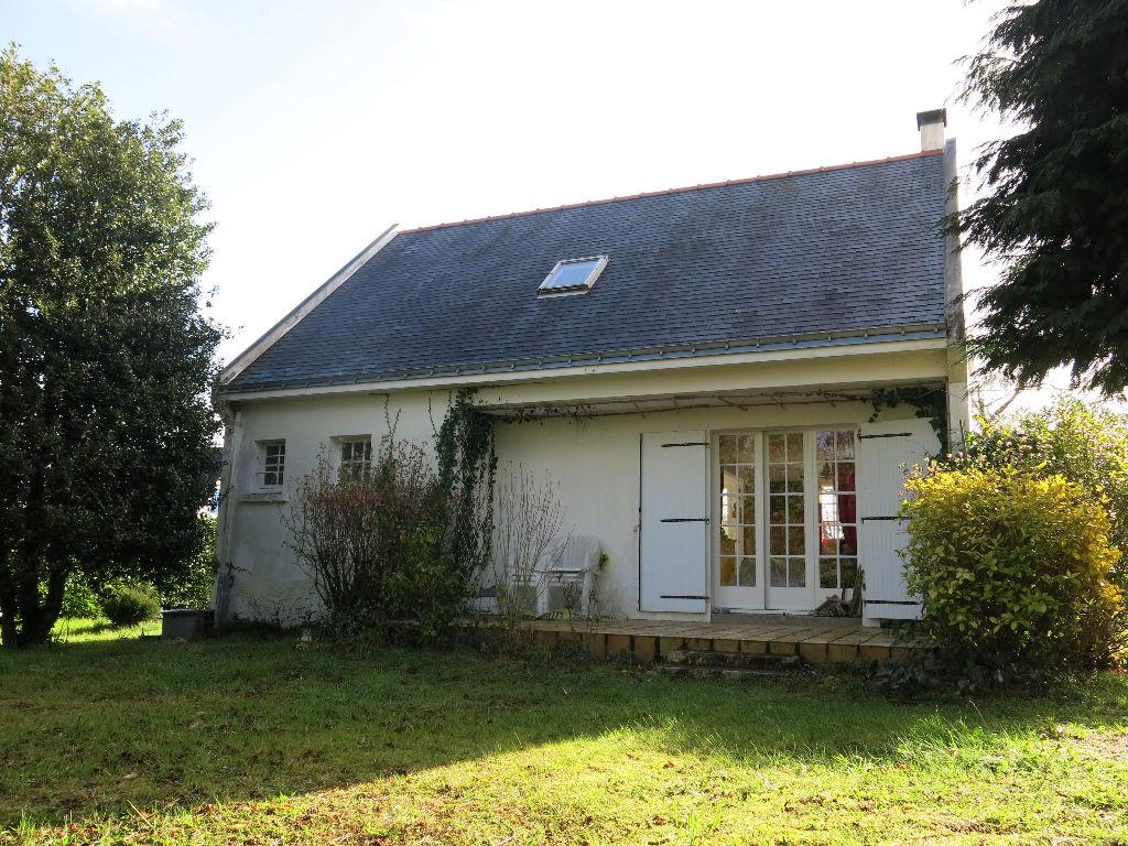 Maison à vendre 56760 Penestin proche Vilaine au calme BRETAGNE SUD