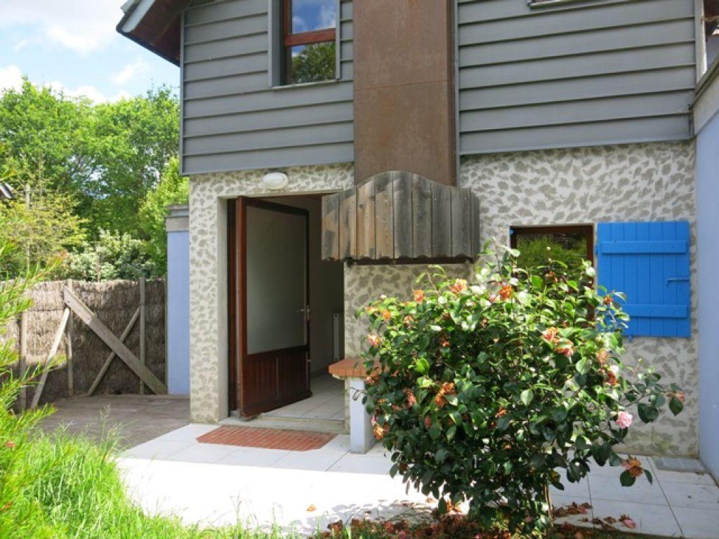 Maison 2 chambres à louer proche commerces CAMOEL MORBIHAN SUD