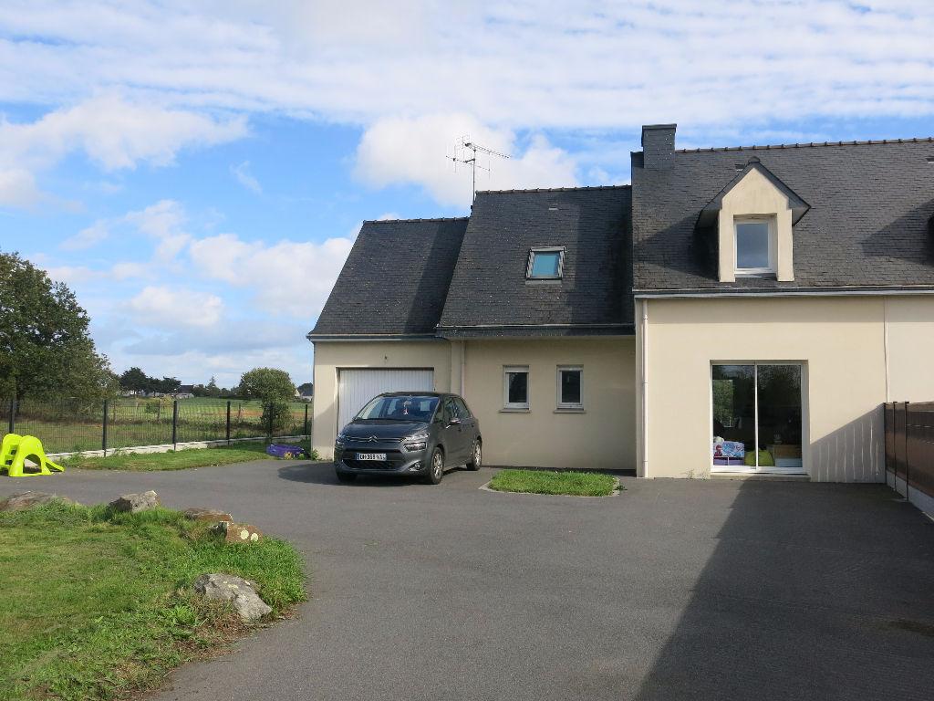 Maison a louer a Herbignac 44410