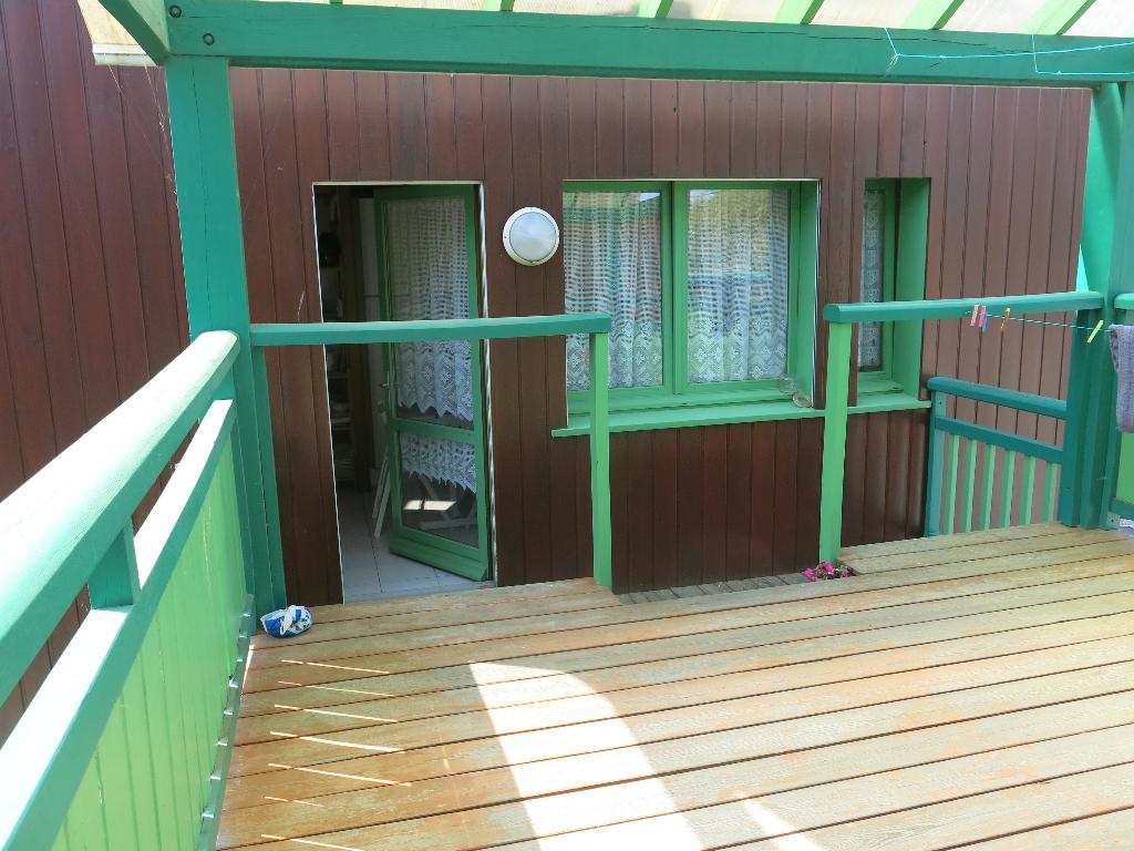 Location à l'année Appartement Camoel 2 pièce(s) 48 m2