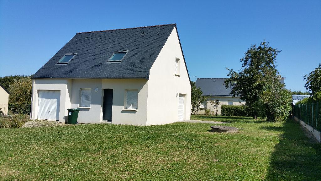 Location  Maison BBC Camoel 4 chambres dont 1 chambre au rez de chaussée