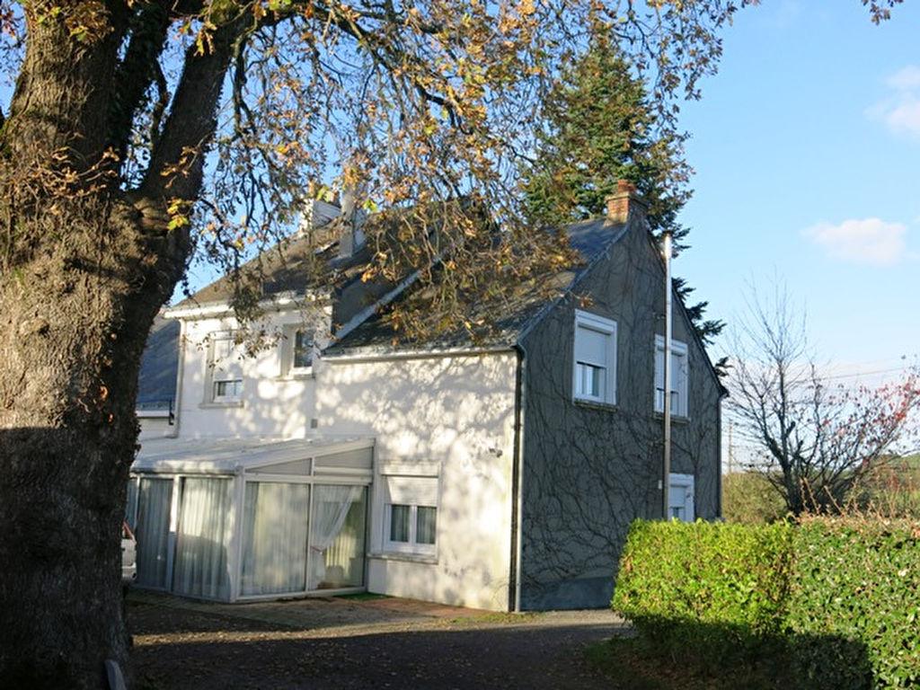 Maison à vendre 4 chambres 120 m² 44410 Herbignac à 20 minutes de GUERANDE
