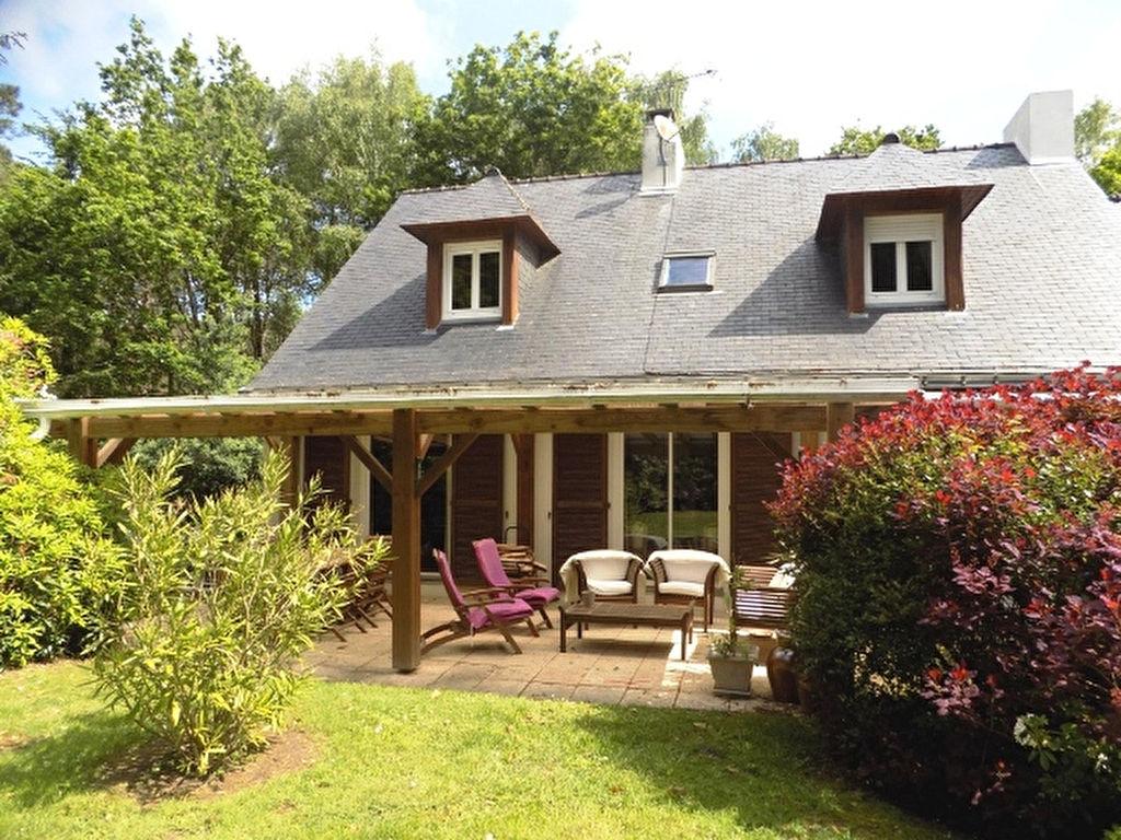 Maison à vendre 4 chambres sur 2690 m² 44410 Herbignac