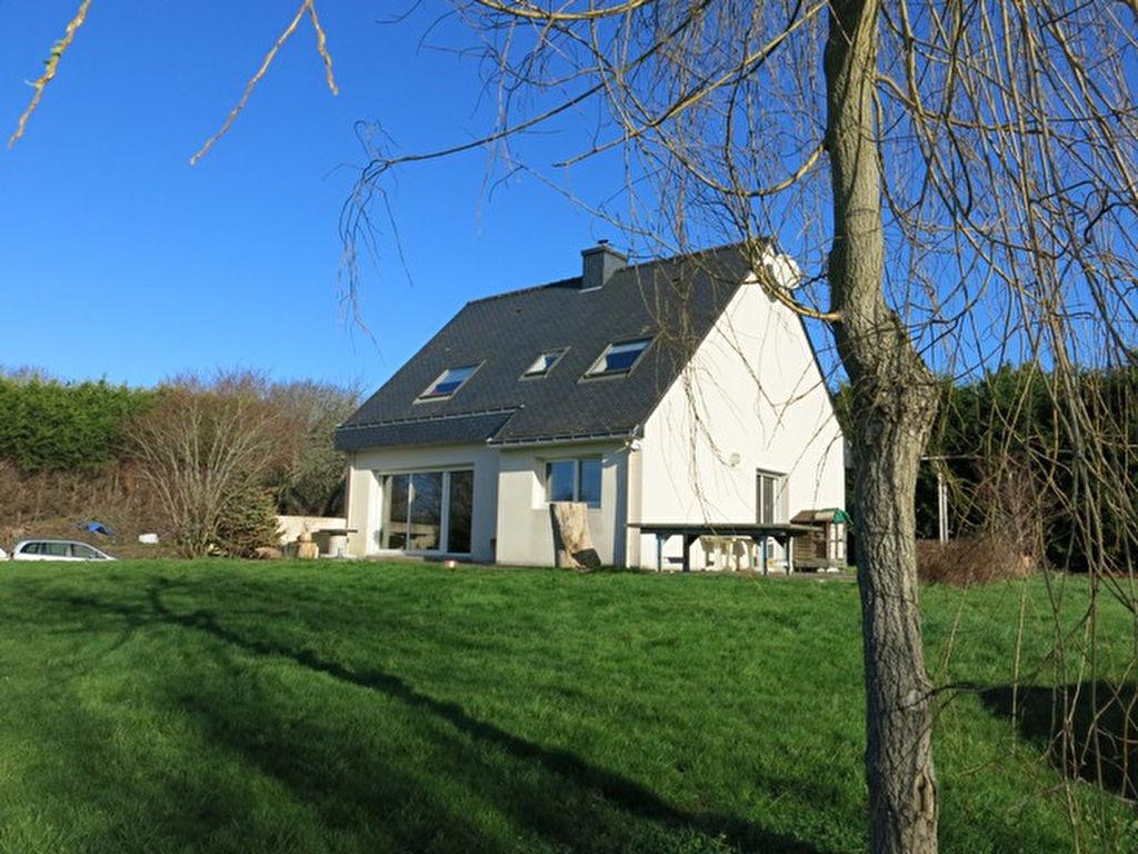Maison à vendre 44350 Saint Molf aux portes du bourg proche GUERANDE