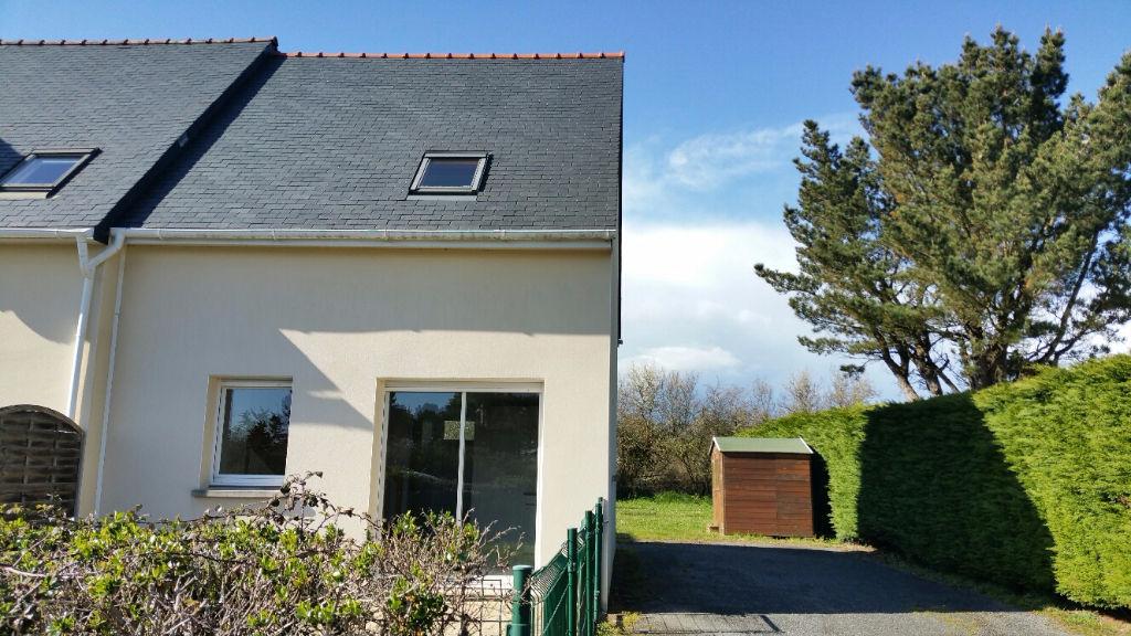 Location Maison Asserac 3 pièce(s) 50 m2