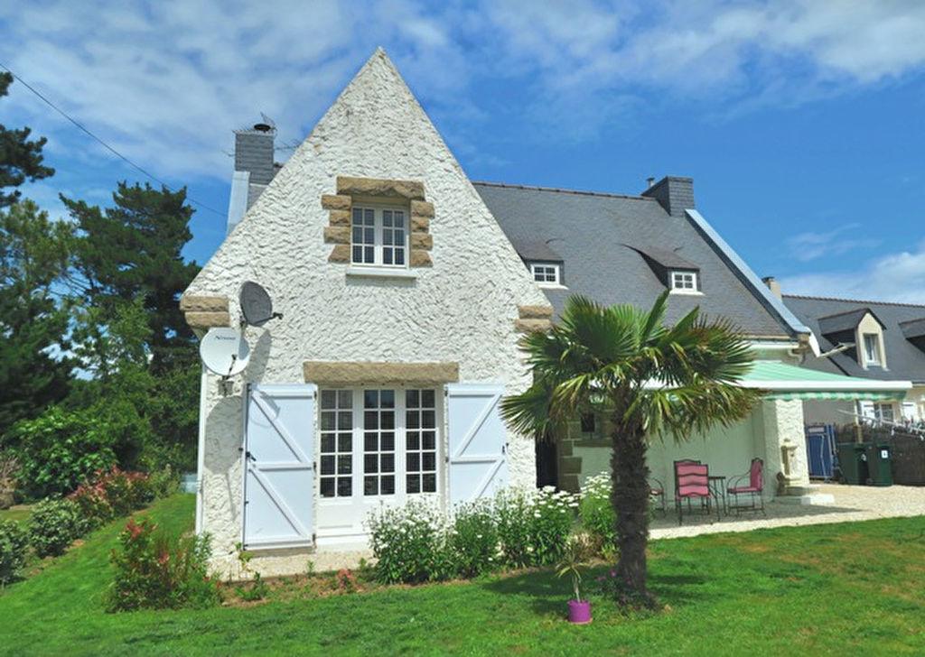 Maison 3 chambres à vendre, proche club de voile de Pénestin, Morbihan sud