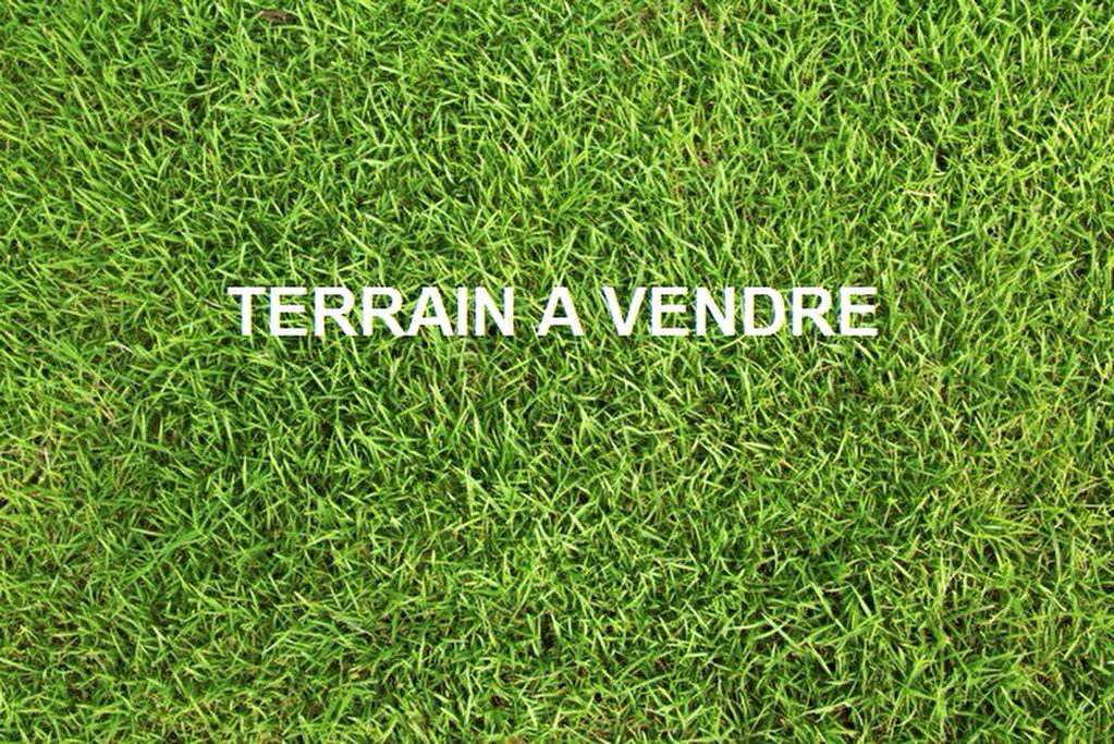 Terrain de 942 m2 proche de la Vilaine et du port de plaisance en Morbihan sud 56130