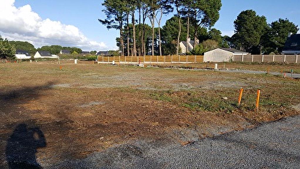 Terrain à vendre à Pénestin proche plage idéal pour résidence secondaire