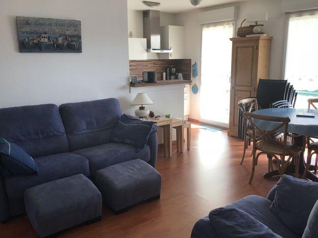 Appartement 3 pièces à vendre à Penestin  56760 centre-bourg, proche commerces