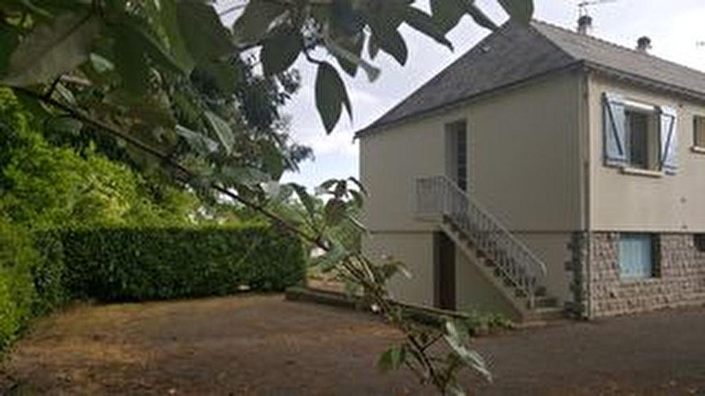 Appartement en location sur  Camoel 2 pièce(s) 45 m2
