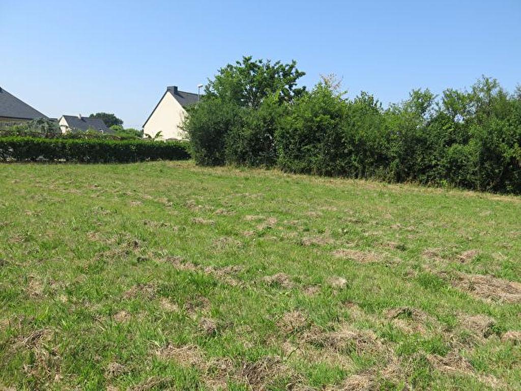 Terrain à bâtir de 505 m² à vendre 56130 FEREL à deux pas du centre bourg