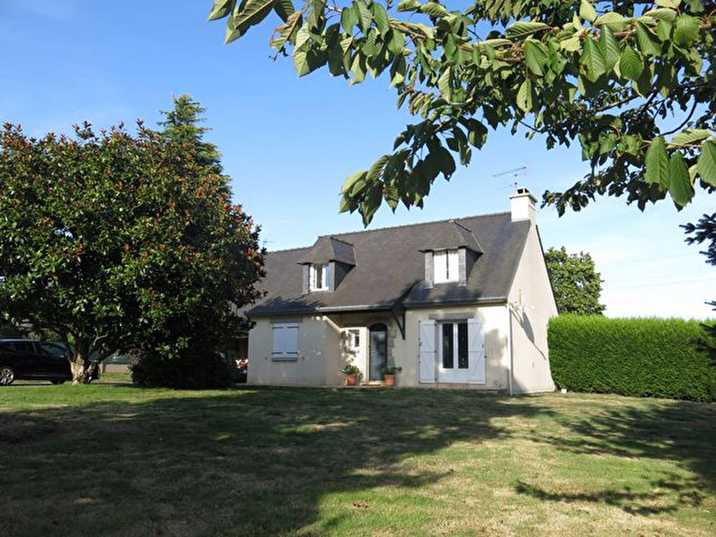 Maison en parfait état à vendre 56130 Ferel proche port de LA ROCHE-BERNARD
