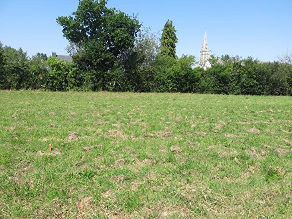 Terrain à bâtir de 738 m² A VENDRE 56130 FEREL à pied du centre des commerces et des écoles