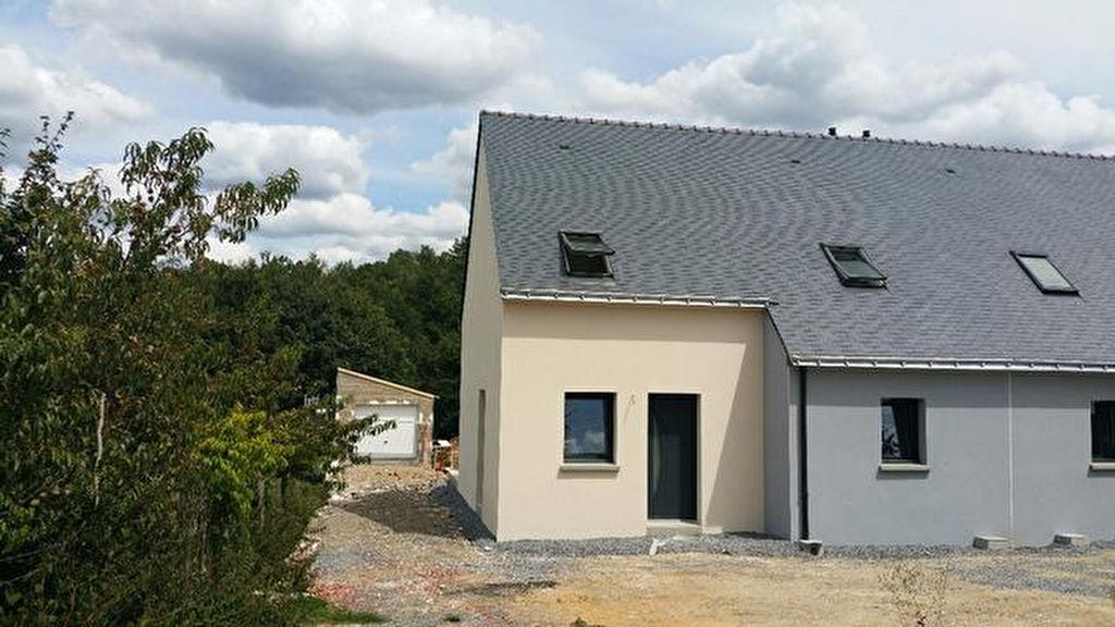 Maison à louer à Herbignac 44410