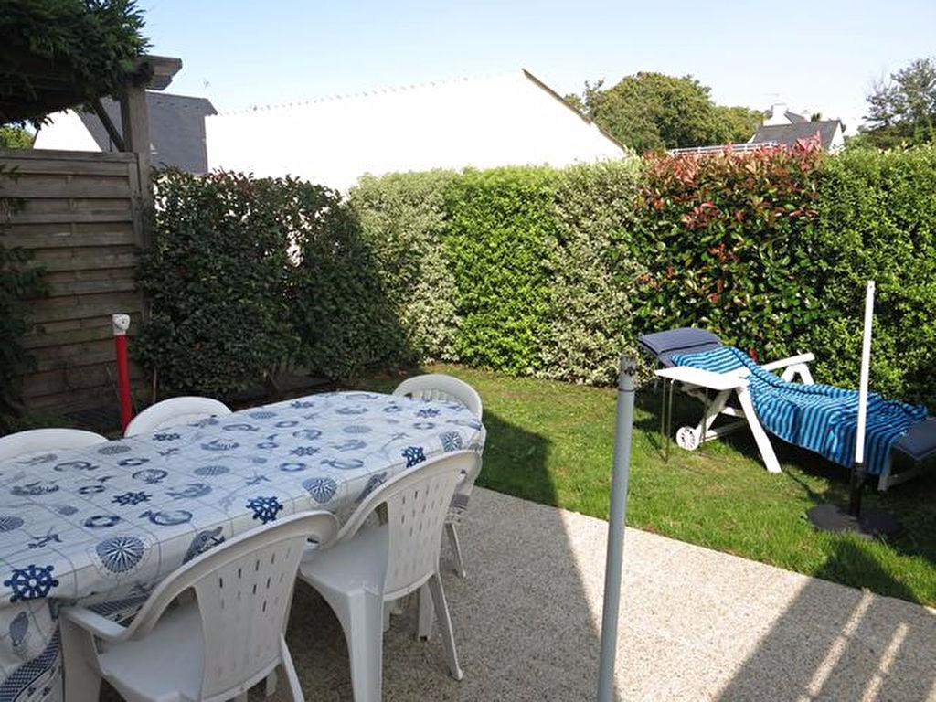 maison a vendre à pied de la plage de poudrantais à Pénestin, proche école de voile 56760 BRETAGNE SUD