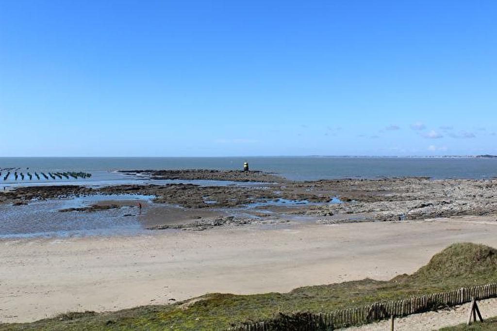 Pénestin, Morbihan Sud, Maison de vacances, proximité immédiate des plages