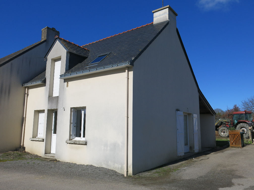 Maison à louer à Herbignac 3 pièce(s) 75 m2