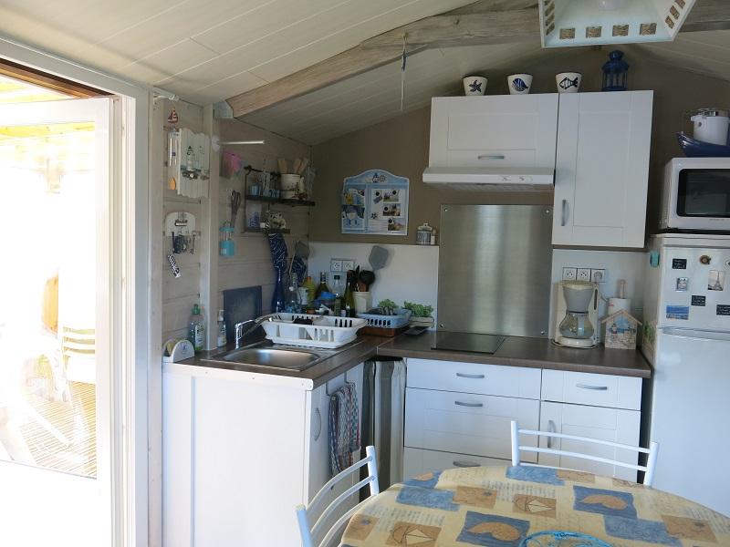 Terrain de loisirs à vendre à PENESTIN commune du Morbihan sud