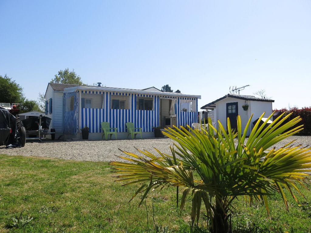 Terrain de loisirs à vendre à proximité de la plage à PENESTIN