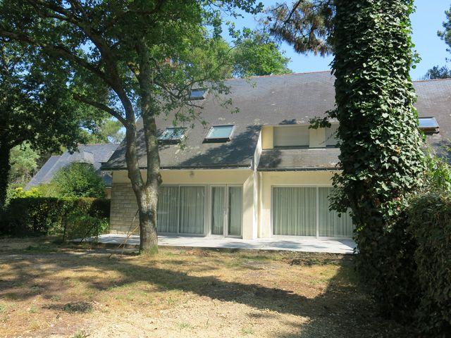 Maison comprenant deux logements indépendants A VENDRE 44410 ASSERAC proche mer, idéal pour investissement