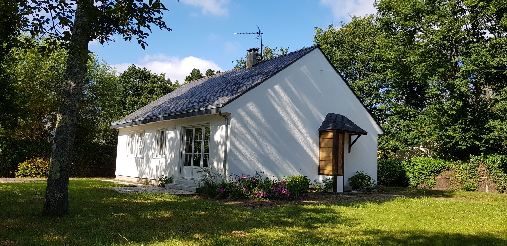 Maison en location à Mesquer 4 pièce(s) 80 m2