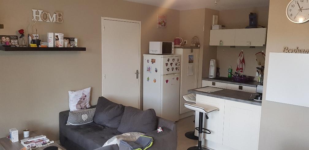 Appartement Herbignac 2 pièce(s) 40 m2