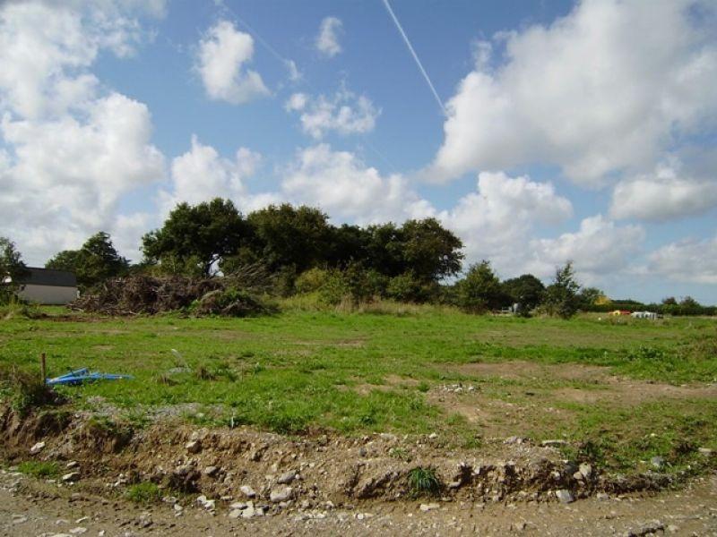 ARZAL BOURG,  TERRAIN VIABILISE DE 468 m2, 10 MIN DES PLAGES, BRETAGNE SUD
