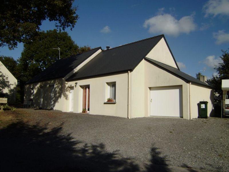 Maison plain pied à vendre à Pénestin proche bourg