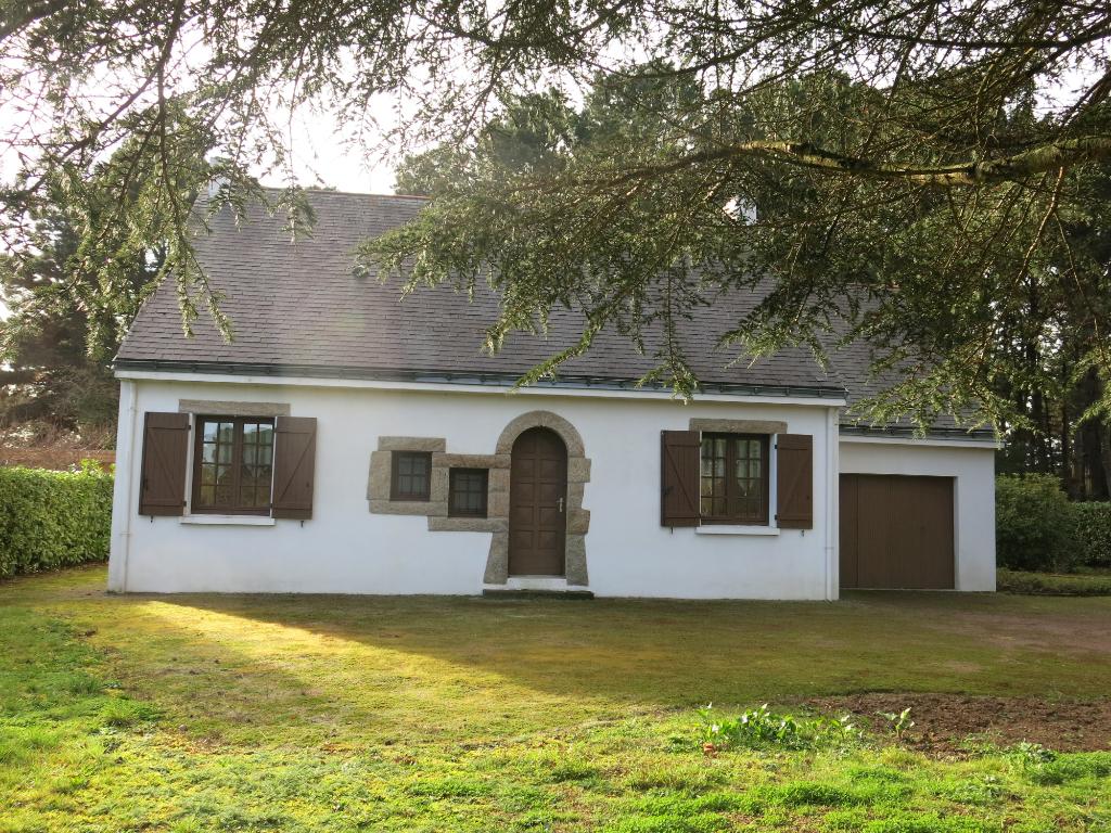 Maison traditionnelle 4 chambres à vendre 56760 Penestin proche mer BRETAGNE MORBIHAN SUD