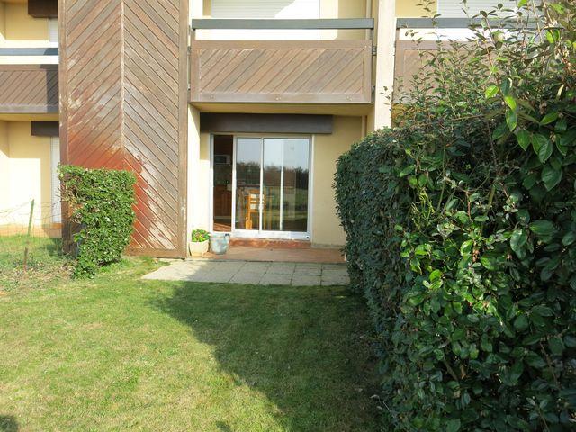 Appartement 2 pièces à proximité des plages avec jardin privatif 56760 PENESTIN BRETAGNE SUD