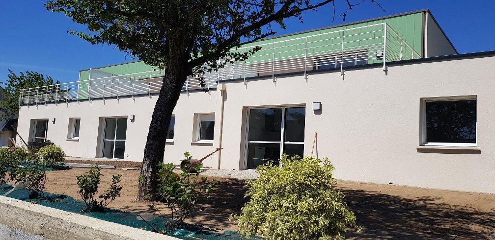 Appartement Rez de chaussée Arzal 3 pièce(s) 63.35 m2