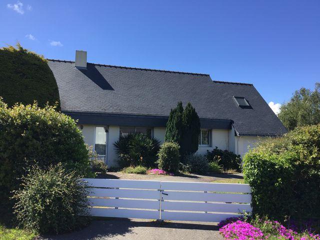 Maison traditionnelle 3 chambres à vendre quartier calme et résidentiel 56760 PENESTIN Commune littorale en BRETAGNE SUD
