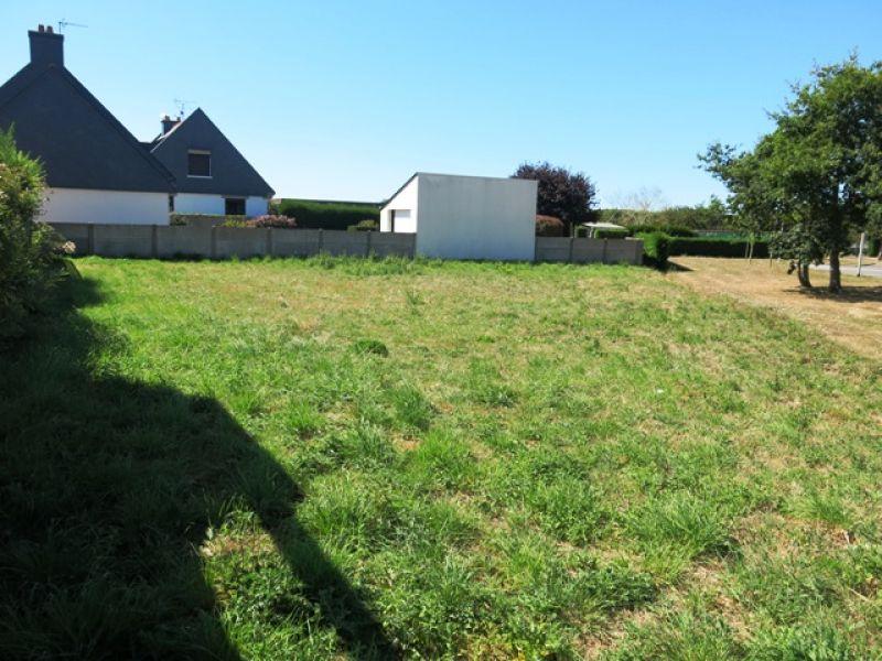 Terrain à bâtir à vendre entre plages et bourg de Penestin - 524.00 m2