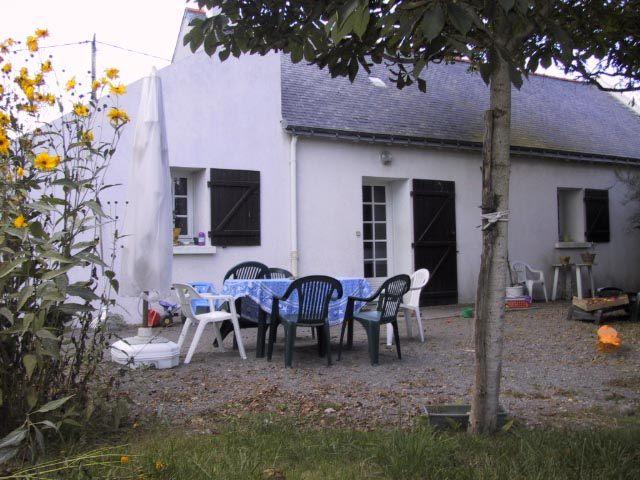 Location MAISON Herbignac - 66.00 m2