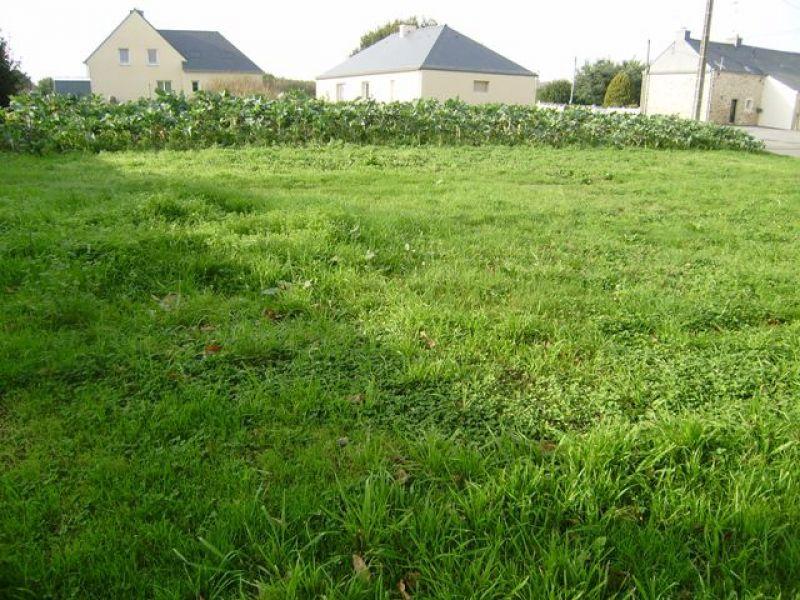 Terrain à bâtir 490 m² a vendre proche LA ROCHE-BERNARD 56130 NIVILLAC