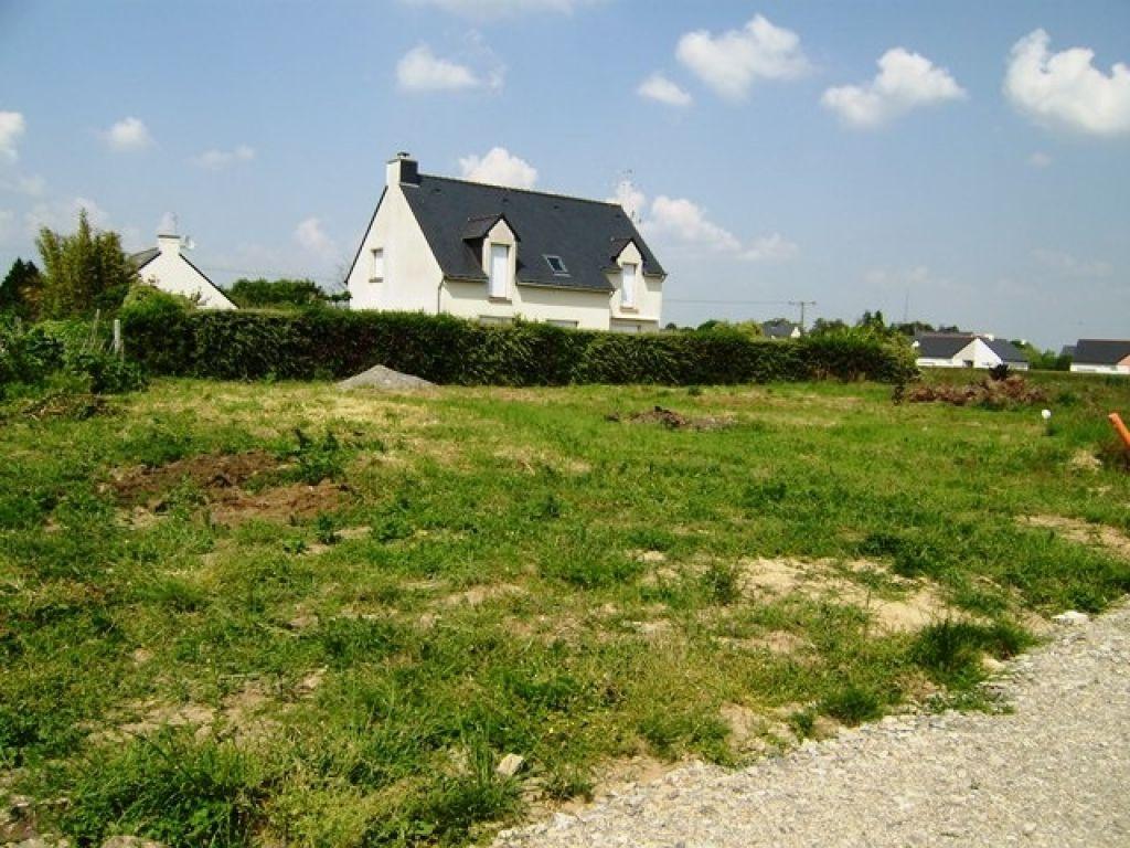 Terrain à bâtir 622 m2 à vendre 56130 NIVILLAC à 800 mètres de LA ROCHE BERNARD Centre et à 25 minutes de VANNES