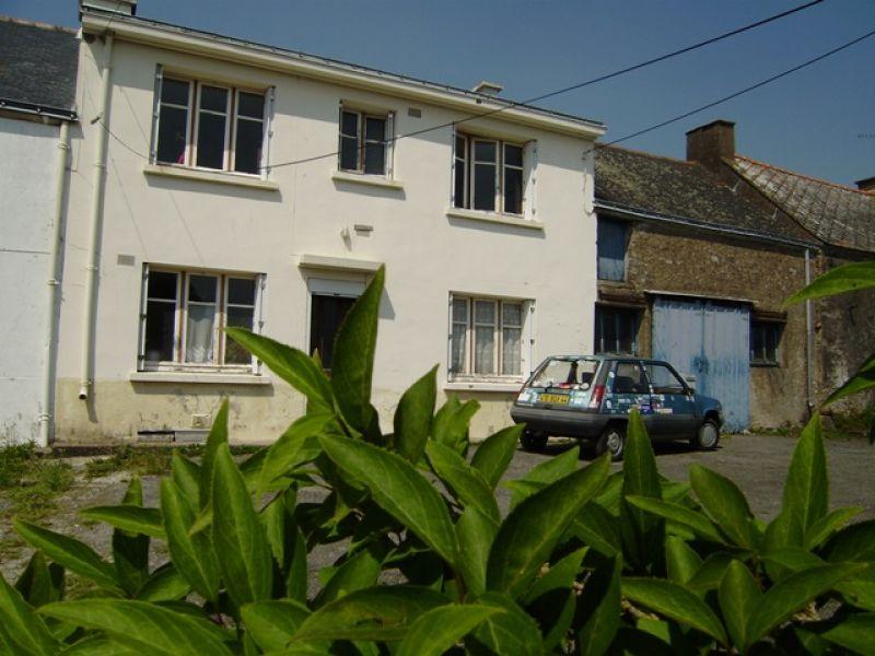 A vendre Maison Nivillac Morbihan