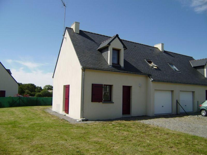LOCATION ANNUELLE Proche guérande Maison 3 chambres avec jardin clos