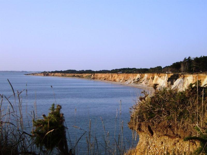 Terrain a vendre entre plages et commerces PENESTIN