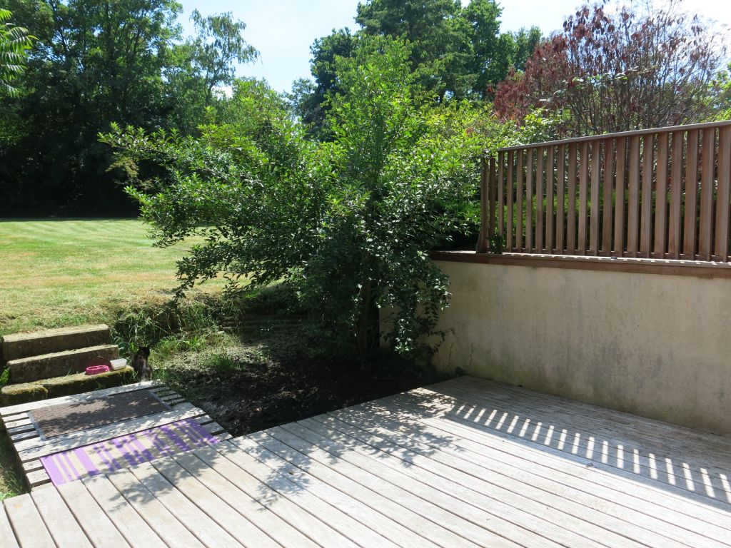 Location ANNUELLE CAMOEL (56) 4 chambres