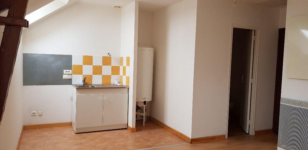 Appartement Ferel 2 pièce(s) 28 m2