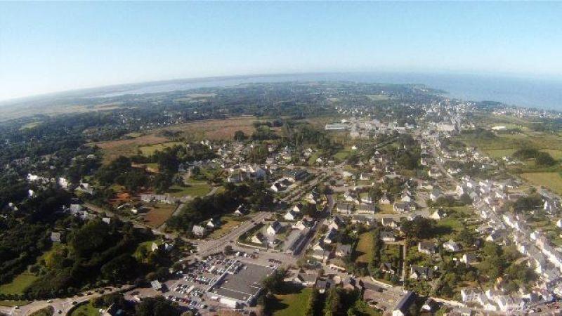 Terrain à bâtir à vendre Penestin proche plages et commerces Morbihan sud