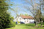 Location bureau équipé 106 m² avec parkings sur Feucherolles proche St Nom la Bretèche. Loyer mensuel toutes charges comprises  1  908 euros HT