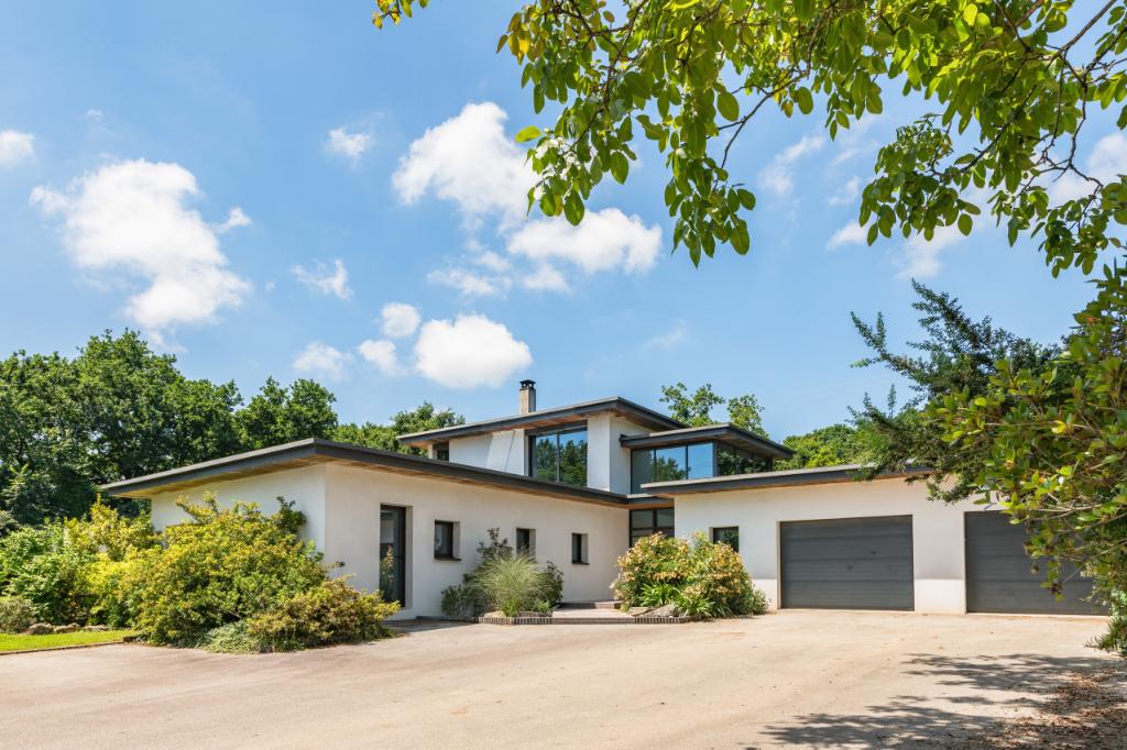 Maison Daoulas 6(8) pièce(s) 260+80 m2