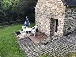 Maison en pierres Gausson 7 pièce(s) 130 m² - Au calme en campagne