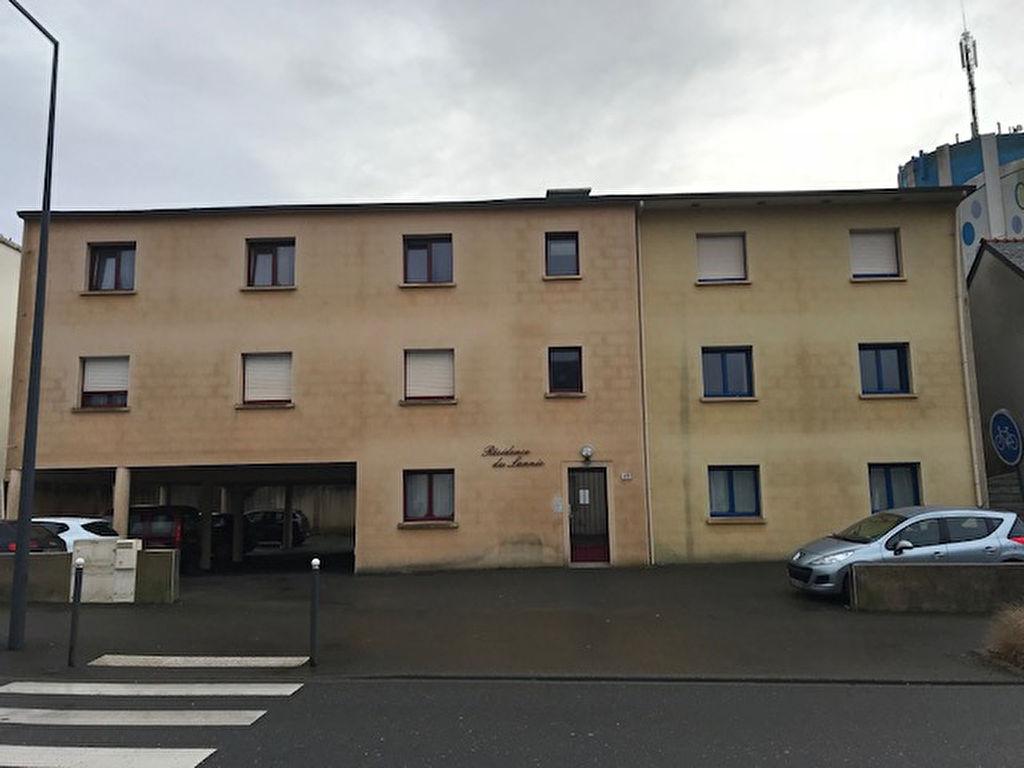 Appartement Plabennec 3 pièce(s)
