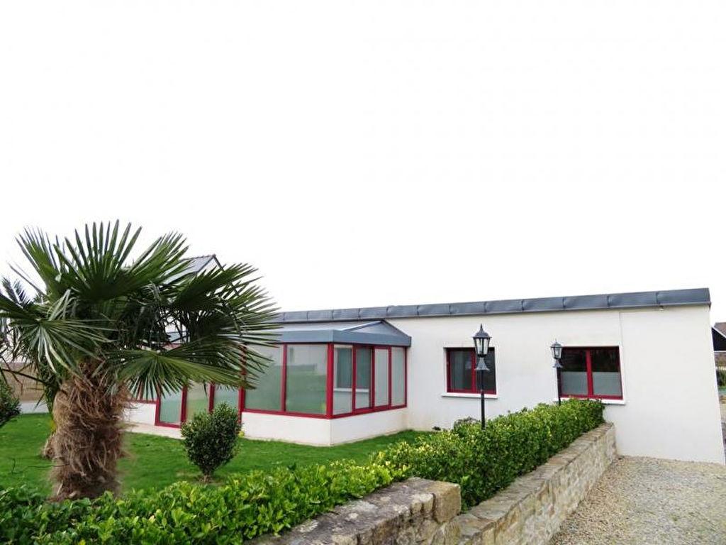 Maison Plougonvelin 6 pièce(s) 140 m2