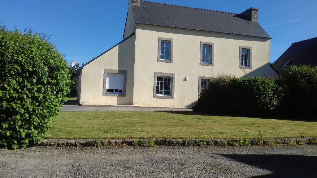 Maison Guilers 6 pièce(s) 164.93 m2