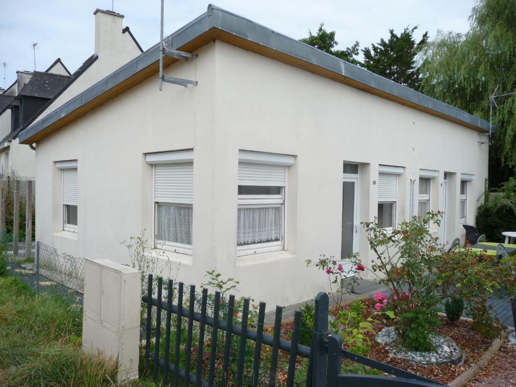 Maison  4 pièce(s) 68 m2