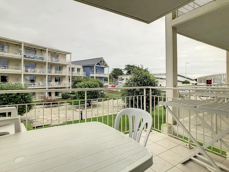 Le Trez Hir Appartement T2 Vue mer et terrasse